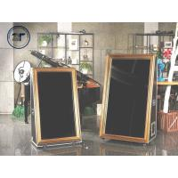 Buy cheap high quality Advertising Photo Booth Equipment, Magic Photobooth Selfie, Self-Servic Photo Booth Totem from wholesalers
