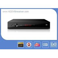 Buy cheap Open DISH TV 206 Pay Channels Share DVB S2 Satellite Receiver Dual USB from wholesalers