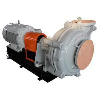 Buy cheap High volume submersible water slurry pump from wholesalers