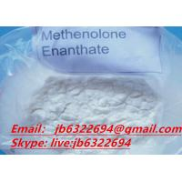 Buy cheap High purity white powder Primobolan Oxandrolone Lean Muscle Steroids High Quality Raws Metenolone Acetate from wholesalers