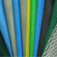 Buy cheap Scaffold Safety Net - HDPE Construction Safety Scaffolding Enclosure Mesh With Liners, Rings, Ropes from wholesalers