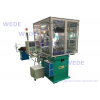 Buy cheap qualified and widly used in SCHNEIDER, LAGRAND CHINT etc square wires MCB coils winding machine from wholesalers