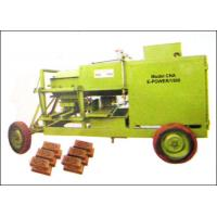 Buy cheap SENTAI Offer JZK refractory brick press from wholesalers