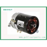Buy cheap High Speed Electric Golf Cart Motor 3.2 HP Club Car Electric Motor Rebuild Kit from wholesalers