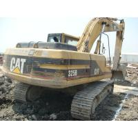 Buy cheap CATERPILLAR 325B ORIGINAL PAINT USA MADE CAT 325B FOR SALE from wholesalers
