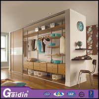 Buy cheap metal fabric portable storage wall wardrobe design new walk in wardrobes for 2015 from wholesalers