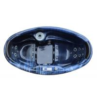 Buy cheap 2 person hot tub and spa/mini hot tub/ E041 from wholesalers