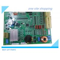 Buy cheap LG Sigma lift PCB DCD-230 elevator board AEG09C217*A/AEG09C220B from wholesalers