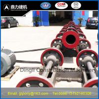 Buy cheap Pre-stressed Concrete Piles forming Machine from wholesalers