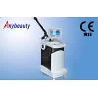 Buy cheap 40W RF Laser Beauty Machine Pigment Removal And Acne Treatment from wholesalers