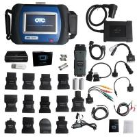 Buy cheap china OEM OTC D730 Vehicle Diagnostic System SPX AUTOBOSS V30 Replacement product