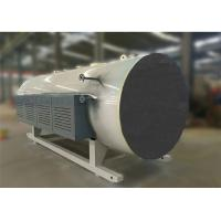 Buy cheap Full Automatic 0.5 Ton Electric Heating Boiler For Food Industry from wholesalers