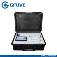 Buy cheap AUTOMATIC THREE PHASE WATTHOUR METER TEST AND CALIBRATION SYSTEM from wholesalers