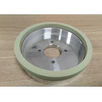 Buy cheap Hole 31.5mm Vitrified Diamond Wheels Abrasion Resistance High Efficiency from wholesalers