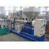 Buy cheap SJ180 PE PP flake/crap cold strand pelletizing/granulating, granule making from wholesalers