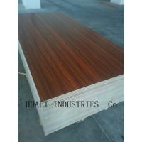 Buy cheap High Gloss MDF Panel / Acrylic MDF Board / UV MDF for Furniture from wholesalers