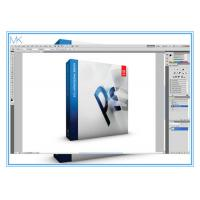 Buy cheap Full Version Adobe Graphic Design Software Photoshop CS6 Adobe Activation Online from wholesalers
