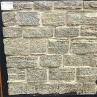 Buy cheap Natural stone Cement Backing Natural Ledgestone Veneer For Decorative Wall Heat Resistance from wholesalers