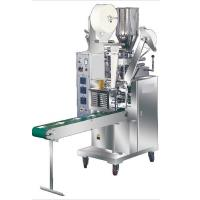 Buy cheap Commercial Quantitation Automatic Tea Bag Packaging Machine 30-60 Bag / Min from wholesalers