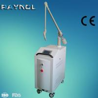 Buy cheap 7 Articulated arm Active Q-Switch Nd-YAG Laser Beauty Equipment for Nevus of Ota Removal, Birthmark Removal from wholesalers