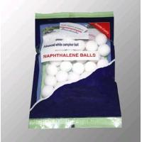 Buy cheap Naphthalene Ball from wholesalers