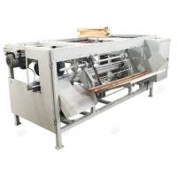 Buy cheap Automatic Wood Processing Machine , Fully Automatic Wood Threading Machine from wholesalers