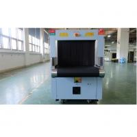 Buy cheap Airport Baggage X Ray Machine 600 * 400 Mm Tunnel Size With 12 Months Warranty product