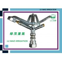 Buy cheap Heavy Duty Garden Irrigation Water Sprinkler 1800 l/h - 9000 l/h Flow Rate from wholesalers