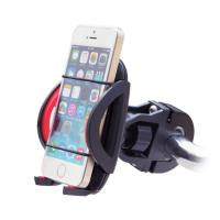Buy cheap Rotation Mount Holder for Note III , Bicycle Mounted Handlebar Holder with Secure Strap from wholesalers