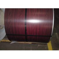 Buy cheap Customized RAL Color Aluzinc Prepainted Steel Coils in Lock Forming Quality from wholesalers