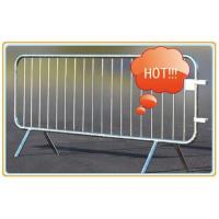 Buy cheap Crowdstopper galvanized email:fence@apnetting.com from wholesalers