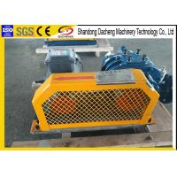 Buy cheap Positive Displacement Roots Rotary Blower For Cement Plant 5.37-12.48m3/Min from wholesalers