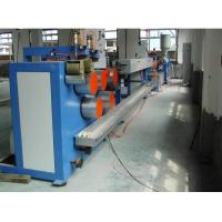 Buy cheap Matyerial Strapping Band Machine / Recycled Pp Strapping Band Making Machine For Packing from wholesalers