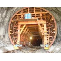 Buy cheap High Load Bearing automatic hydraulic Tunnel Formwork System For Windbreak Open Cut Tunnel from wholesalers