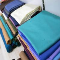 Buy cheap White Color Arabian Robe Fabric 100% Spun Poly Fabric for Thobes from wholesalers