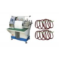 Buy cheap Automatic Ceiling Fan Stator Winding Machine with 2 Spindles SMT - SR350 from wholesalers