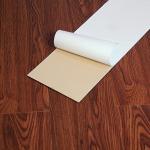 Buy cheap Fortovan Self Adhesive Flooring Peel And Stick Vinyl Floor Tile Gloss Level from wholesalers