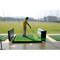 Buy cheap Unique Auto Golf Ball Up Machine / Auto Tee Up Bay For Golf Driving Ranges from wholesalers