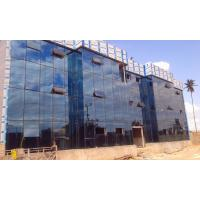 Buy cheap Multi Storey Steel Structure Buildings / Pre Built Commercial Office Buildings from wholesalers