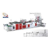 Buy cheap 10kw Automatic Super Thin Blown Film Making Machine With Moment Motor from wholesalers