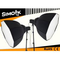 Buy cheap Film Portrait LED Photography Lights / High Power DV Photography Studio Lighting Equipment from wholesalers