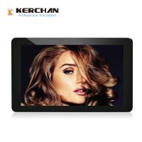 Buy cheap 10 Inch Wall Mount Retail LCD Screens closed Framed With Low Power Consumption from wholesalers