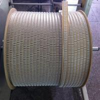 Buy cheap double loop wire binding spool from wholesalers