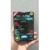 Buy cheap Black Panther Natural Male Libido Pills , Strong Male Sex Enhancement Capsules from wholesalers
