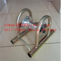 Buy cheap Hoop Roller  Laying cables in ducts  Triple roller from wholesalers