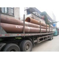 Buy cheap Seamless Alloy Steel ASTM A335 P9 Pipe for Thermal Power Plant from wholesalers