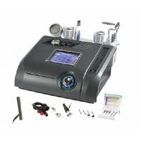 Buy cheap 8 in 1 Diamond Dermabrasion Machine Diamond Microdermabrasion Machine from wholesalers