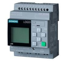 Buy cheap Siemens Simatic S7 LOGO Programmable Logic Controller Brand New Original Made in Germany  6ED1052-1CC01-0BA8 from wholesalers