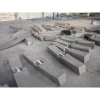 Buy cheap Cr-Mo Steel Liners Alloy Steel Castings For Mine Mills With HRC33-43 from wholesalers
