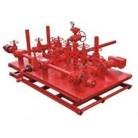 Buy cheap api 6a specification Kill Manifold,oilfield equipment Components from wholesalers